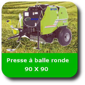 presse middle balle ronde ihi star mrb0910